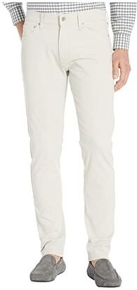 Dockers Slim Fit Jean Cut with Smart 360 Flex (Dark Ginger) Men's Casual Pants