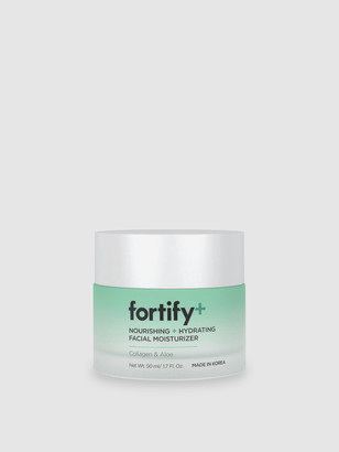 Fortify Skincare Fortify+ Nourishing & Hydrating Facial Moisturizer