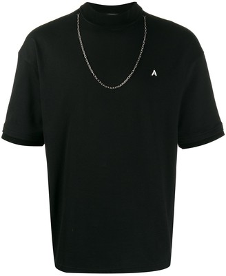 Ambush chain necklace T-shirt