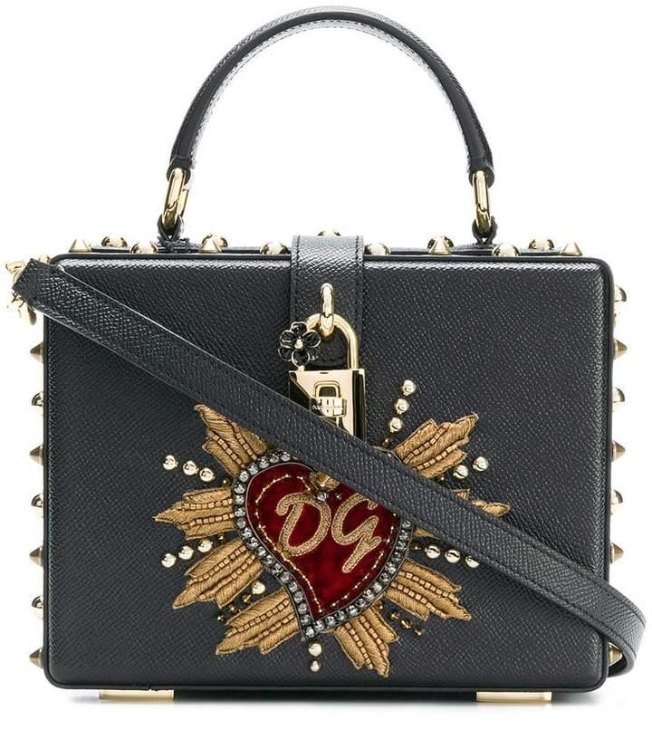 Dolce & Gabbana Dolce Box crossbody bag