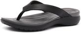 Crocs Capri V Black Graphite
