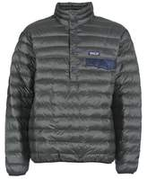 Patagonia DOWN SNAPT PULLOVER Grey