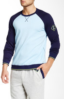 Psycho Bunny Lounge Double Jersey Sweatshirt