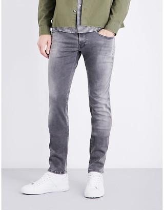 Replay Anbass skinny slim Hyperflex jeans
