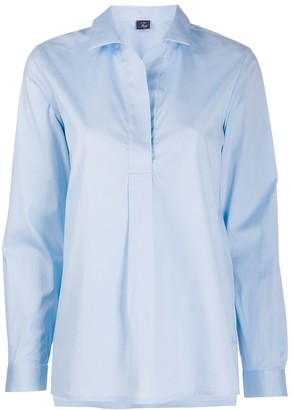 Fay Loose Fit Blouse