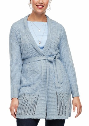 Triangle Women's 301.10.009.17.150.2053095 Cardigan Sweater