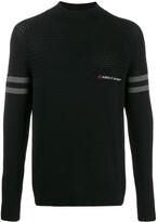 Perfect Moment Chamonix Turtle-Neck Sweater