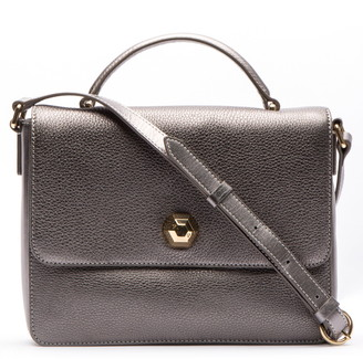 Frances Valentine Midge Leather Crossbody Bag