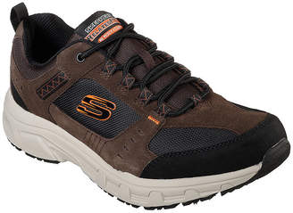 Skechers Relaxed Fit: Oak Canyon Mens Walking Shoes