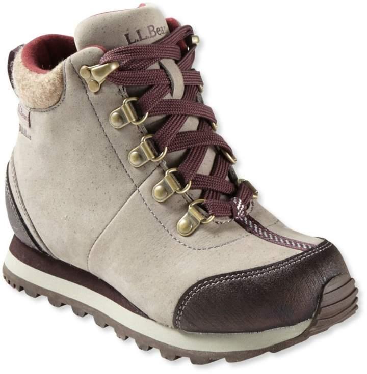 L.L. Bean L.L.Bean Kids' Snow Sneakers