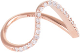 "Paige Novick Infinity"" Diamond Ring"