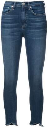 Rag & Bone Jean high-rise skinny jeans