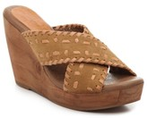 Musse & Cloud Cersei Wedge Sandal