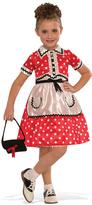 Rubie's Costume Co Little Lady Dress-Up Set - Kids