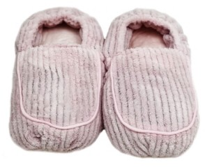 Warmies Spa Therapy Slippers