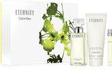 Calvin Klein 3-Pc. Eternity Gift Set