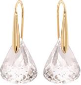 Swarovski Lunar Pierced Earrings