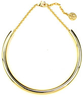 Ben-Amun Gold Thin Collar Necklace