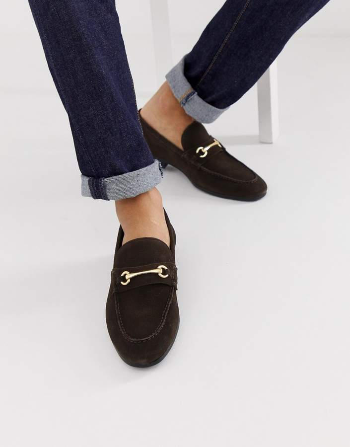 1ff0706ccc Asos Slip Ons & Loafers For Men - ShopStyle Canada