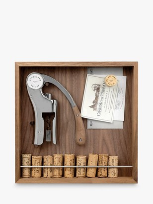 L'Atelier du Vin Oeno Motion Corkscrew Collector Box
