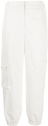 Misbhv Utility Track Trousers