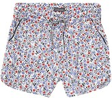 Tommy Hilfiger Final Sale-Th Kids Ditsy Flower Short