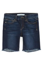 Joe's Jeans Girl's Cutoff Bermuda Shorts