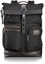 Tumi Men's 'Alpha Bravo - Luke' Backpack - Black