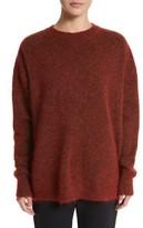 Ellery Women's Tambourine Open Back Sweater