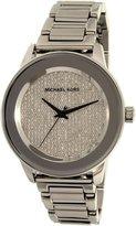 Michael Kors Women's Kinley MK5996 Stainless-Steel Quartz Watch
