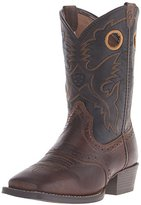 Ariat Roughstock Western Boot (Little Kid/Big Kid)