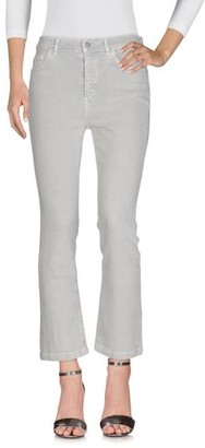 French Connection Denim trousers