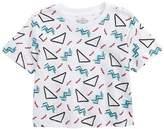 Kid Dangerous Geo Print T-Shirt (Toddler Boys & Little Boys)