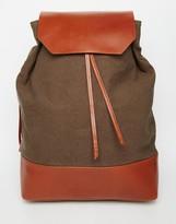 Royal Republiq Bucket Backpack