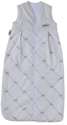 BEIGE Nicolientje Sleeping Bag Cotton with Tencel (Beige, Size 110 cm)