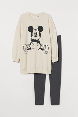 H&M H&M+ Pajamas