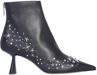 Jimmy Choo Kix Boots