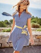 Boden Sophia Shirt Dress