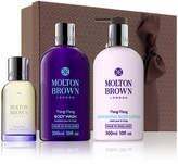 Molton Brown Ylang-Ylang Fragrance Layering Gift Set