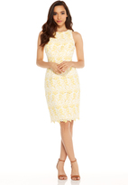 Maggy London Kinsley Petite Sheath