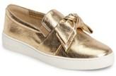 MICHAEL Michael Kors Women's Willa Sneaker