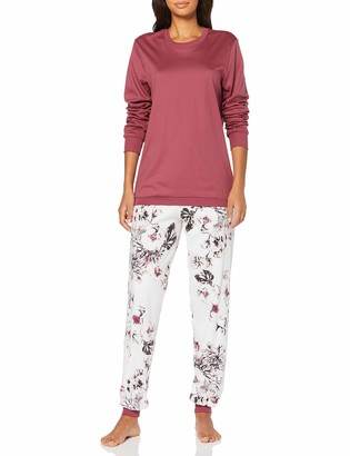 Calida Women's Cosy Dreams Pyjama Set