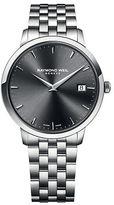 Raymond Weil Men s Toccata Silvertone Watch