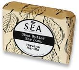 Sea Havana Vanilla Soap