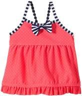 Name It Girl's Zaritim Mini Swim Top 214 Swimsuit