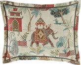 Jane Wilner Designs Bally King Sham
