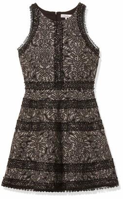 Parker Women's Garnet Dress