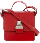 MM6 MAISON MARGIELA mini satchel bag