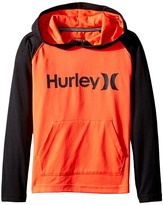 Hurley Drifit Flow Pullover (Little Kids)