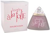 Mauboussin Lovely à La Folie 3.3-Oz. Eau de Parfum - Women